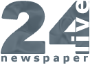 24 Live Newspaper